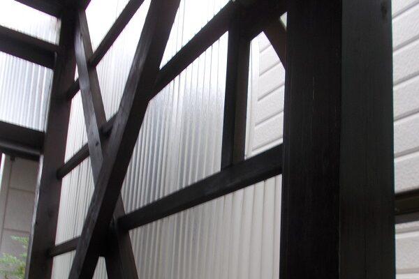 鴻巣市 C様邸 屋根塗装・外壁塗装 (3)