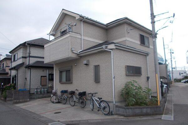 埼玉県草加市 K様邸 屋根塗装・外壁塗装 (85)