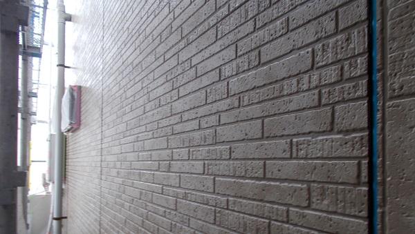 埼玉県草加市 K様邸 屋根塗装・外壁塗装 (65)