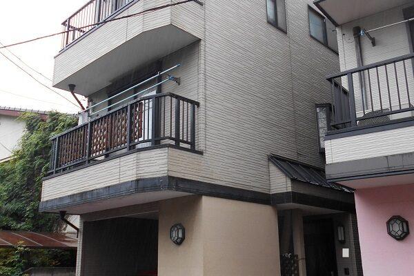 埼玉県川口市 O様邸 外壁塗装・付帯部塗装 (76)