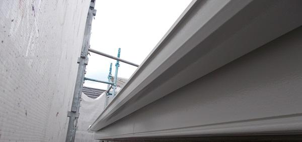 埼玉県草加市 K様邸 屋根塗装・外壁塗装 (41)
