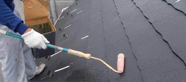 埼玉県草加市 K様邸 屋根塗装・外壁塗装 (76)