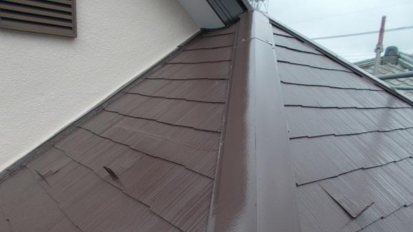 鴻巣市 C様邸 屋根塗装・外壁塗装 (1)