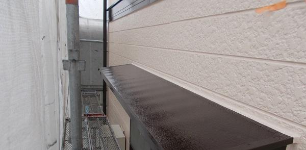 鴻巣市 C様邸 屋根塗装・外壁塗装 (11)