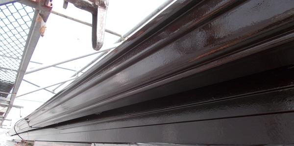 鴻巣市 C様邸 屋根塗装・外壁塗装 (54)