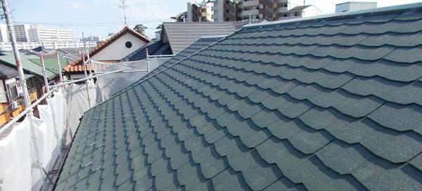 埼玉県さいたま市岩槻区 O様邸 屋根塗装・外壁塗装 (60)