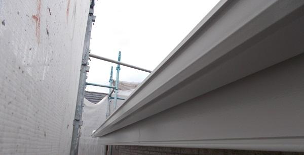 埼玉県草加市 K様邸 屋根塗装・外壁塗装 (38)