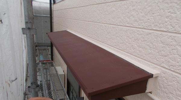 鴻巣市 C様邸 屋根塗装・外壁塗装 (13)
