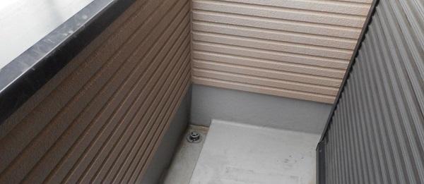 埼玉県白岡市 K様邸 屋根塗装・外壁塗装・付帯部塗装 (43)
