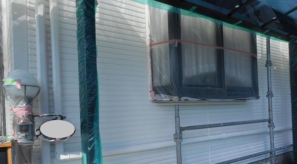 埼玉県白岡市 K様邸 屋根塗装・外壁塗装・付帯部塗装 (19)