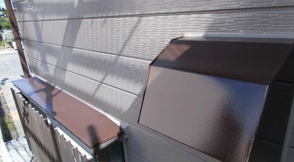 埼玉県川越市 S様邸 外壁塗装・瓦漆喰工事・防水工事 (3)