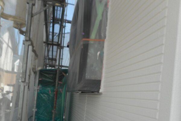 埼玉県白岡市 K様邸 屋根塗装・外壁塗装・付帯部塗装 (21)
