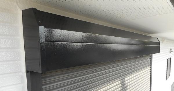 埼玉県白岡市 K様邸 屋根塗装・外壁塗装・付帯部塗装 (2)