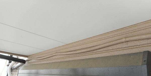 埼玉県白岡市 K様邸 屋根塗装・外壁塗装・付帯部塗装 (49)