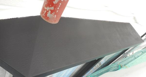埼玉県白岡市 K様邸 屋根塗装・外壁塗装・付帯部塗装 (9)