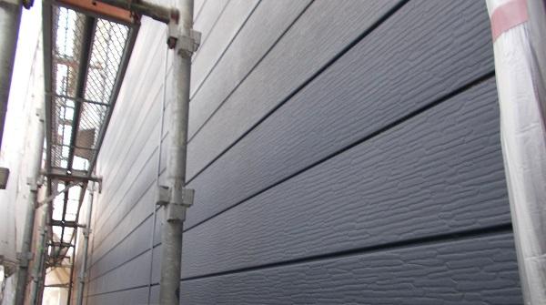 埼玉県川越市 S様邸 外壁塗装・瓦漆喰工事・防水工事 (33)