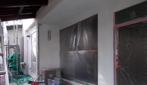 埼玉県朝霞市 Y様邸 外壁塗装・付帯部塗装 (36)