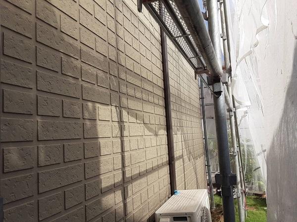 埼玉県さいたま市西区 N様邸 屋根塗装・外壁塗装 高圧洗浄 (1)