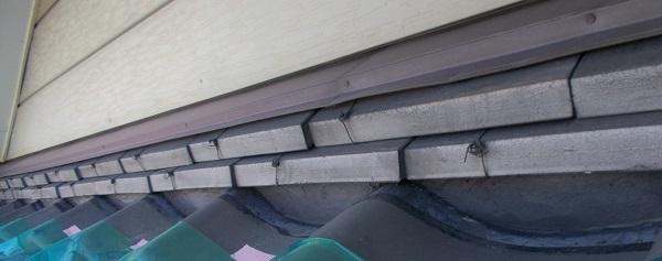 埼玉県川越市 S様邸 外壁塗装・瓦漆喰工事・防水工事 (40)