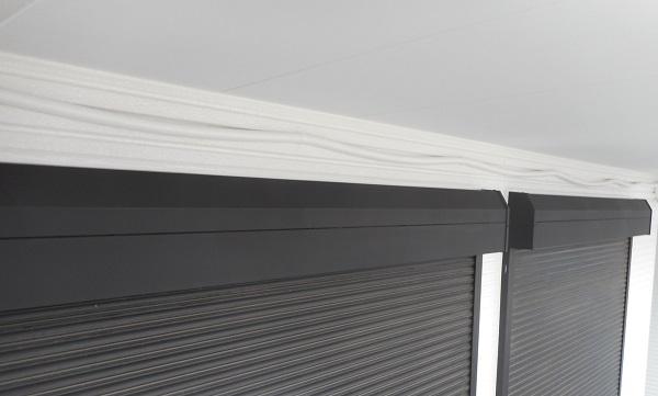埼玉県白岡市 K様邸 屋根塗装・外壁塗装・付帯部塗装 (10)