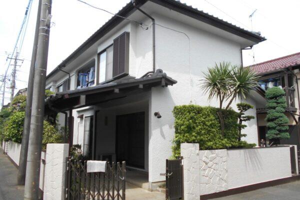 埼玉県朝霞市 Y様邸 外壁塗装・付帯部塗装 (39)