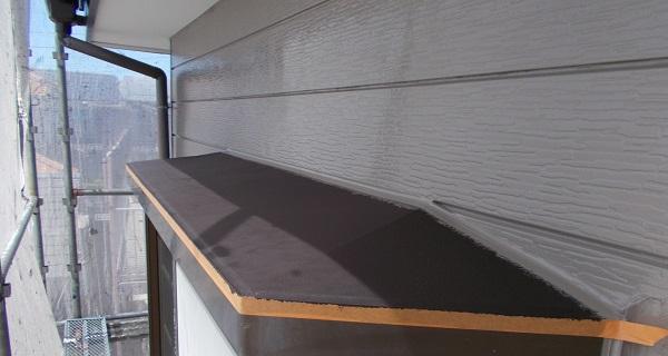 埼玉県川越市 S様邸 外壁塗装・瓦漆喰工事・防水工事 (12)