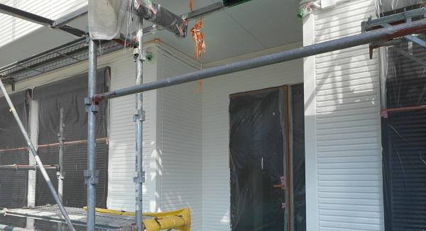 埼玉県白岡市 K様邸 屋根塗装・外壁塗装・付帯部塗装 (20)