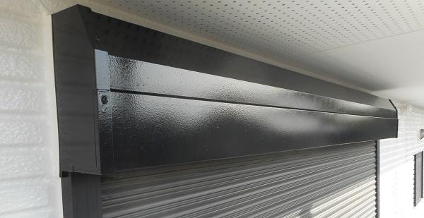 埼玉県白岡市 K様邸 屋根塗装・外壁塗装・付帯部塗装 (7)