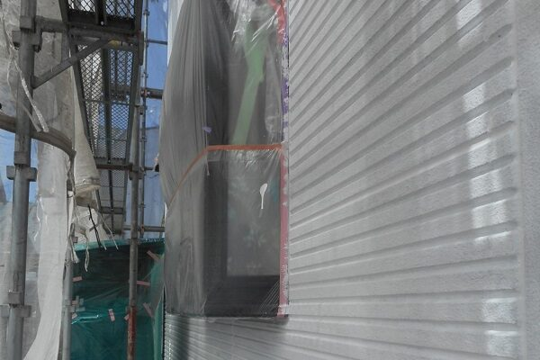 埼玉県白岡市 K様邸 屋根塗装・外壁塗装・付帯部塗装 (24)
