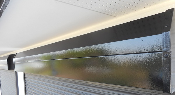 埼玉県白岡市 K様邸 屋根塗装・外壁塗装・付帯部塗装 (1)