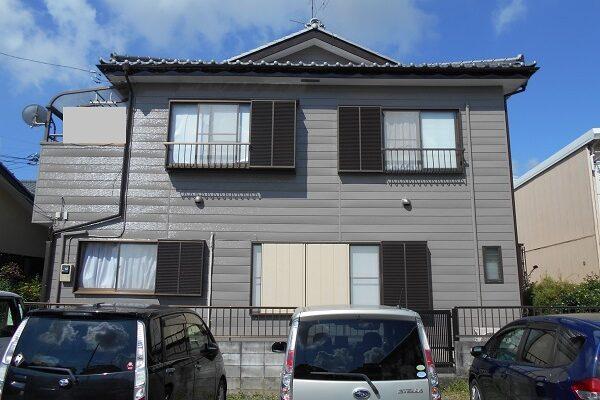 埼玉県川越市 S様邸 外壁塗装・瓦漆喰工事・防水工事 (2)