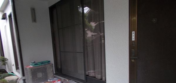埼玉県朝霞市 Y様邸 外壁塗装・付帯部塗装 (2)