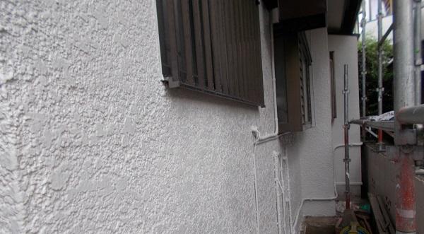 埼玉県朝霞市 Y様邸 外壁塗装・付帯部塗装 (4)