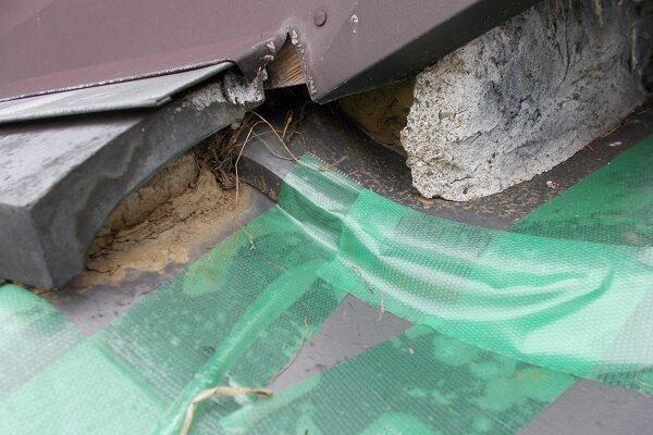 埼玉県川越市 S様邸 外壁塗装・瓦漆喰工事・防水工事 (44)