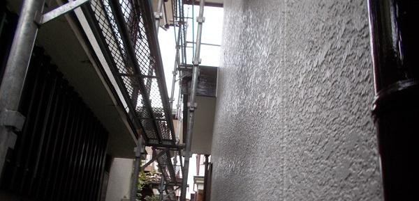 埼玉県朝霞市 Y様邸 外壁塗装・付帯部塗装 (1)
