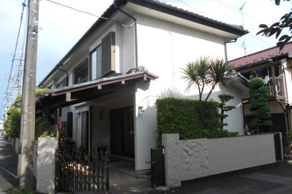 埼玉県朝霞市 Y様邸 外壁塗装・付帯部塗装 (43)
