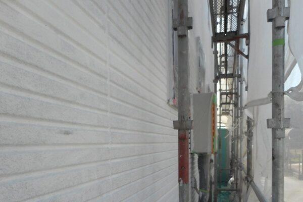 埼玉県白岡市 K様邸 屋根塗装・外壁塗装・付帯部塗装 (26)