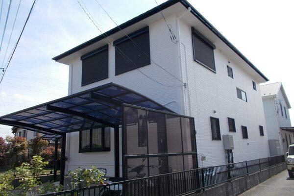 埼玉県白岡市 K様邸 屋根塗装・外壁塗装・付帯部塗装 (60)