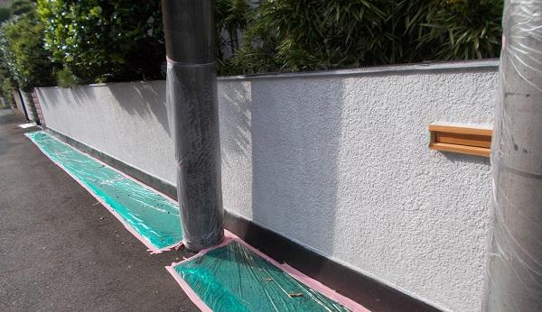 埼玉県朝霞市 Y様邸 外壁塗装・付帯部塗装 (32)