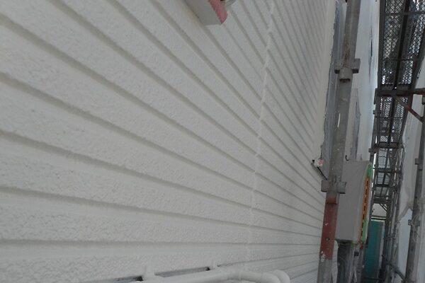 埼玉県白岡市 K様邸 屋根塗装・外壁塗装・付帯部塗装 (18)