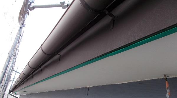 埼玉県川越市 S様邸 外壁塗装・瓦漆喰工事・防水工事 (34)