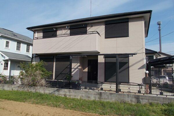 埼玉県白岡市 K様邸 屋根塗装・外壁塗装・付帯部塗装 (59)