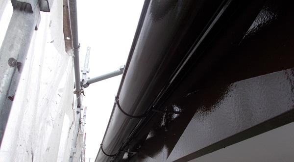 埼玉県川越市 S様邸 外壁塗装・瓦漆喰工事・防水工事 (27)