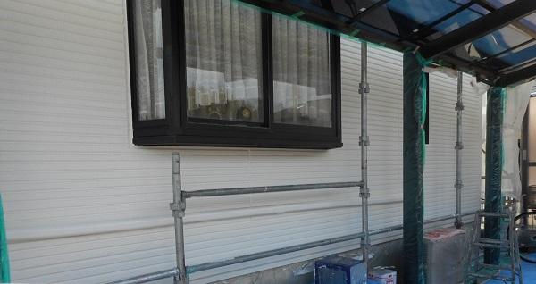 埼玉県白岡市 K様邸 屋根塗装・外壁塗装・付帯部塗装 (15)