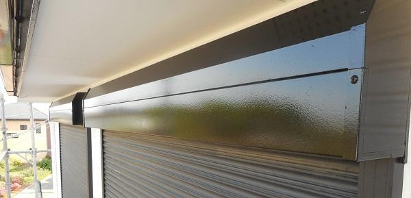 埼玉県白岡市 K様邸 屋根塗装・外壁塗装・付帯部塗装 (6)
