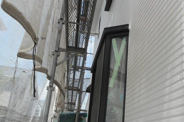 埼玉県白岡市 K様邸 屋根塗装・外壁塗装・付帯部塗装 (16)