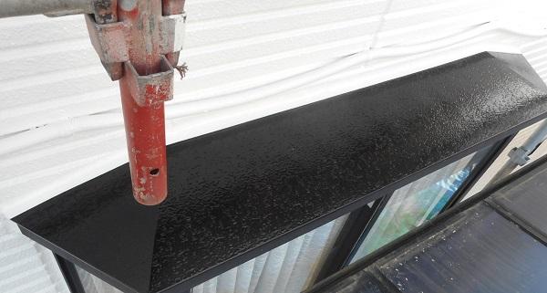 埼玉県白岡市 K様邸 屋根塗装・外壁塗装・付帯部塗装 (5)