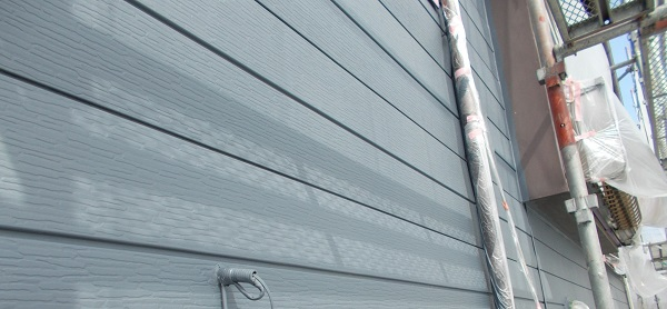 埼玉県川越市 S様邸 外壁塗装・瓦漆喰工事・防水工事 (29)